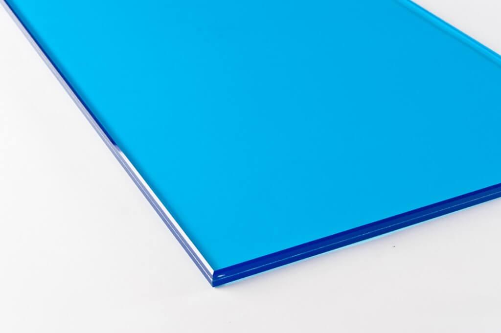 vetro cristallo PVB tutte le lavorazioni no temperabile no verniciabile