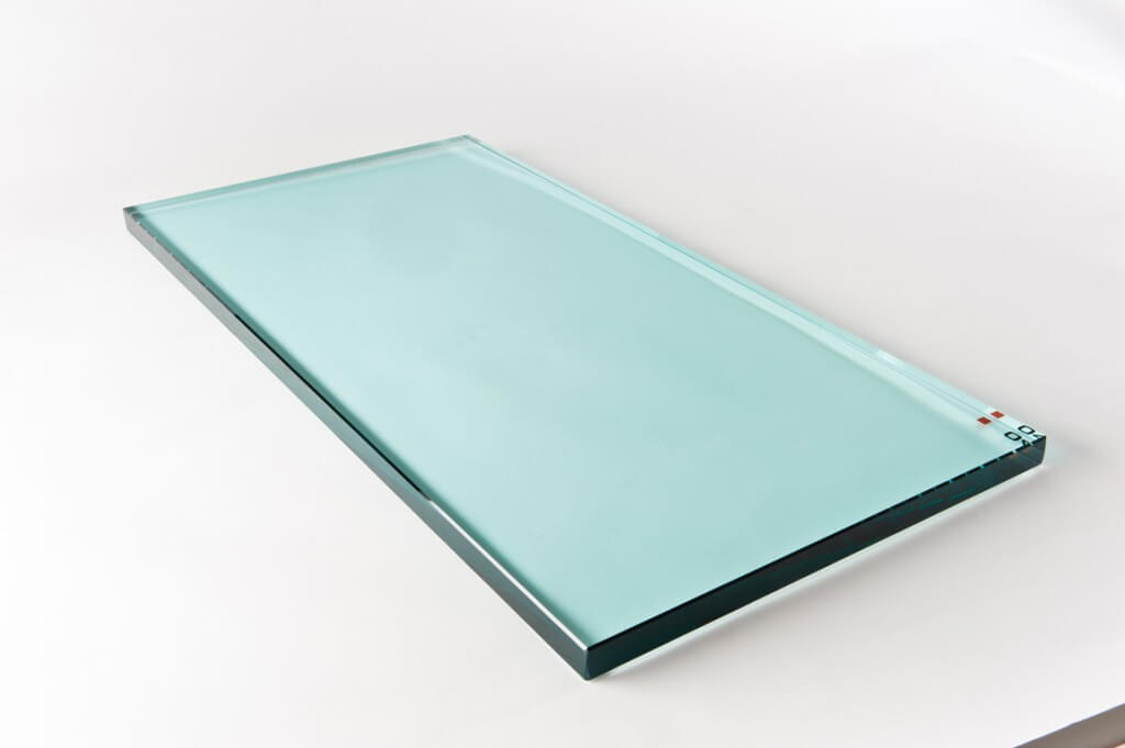 vetro extra chiaro, cristallo extra chiaro