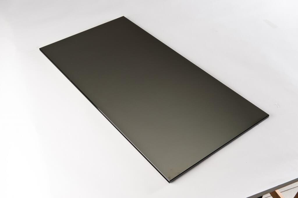 vetro stopsol super silver grigio