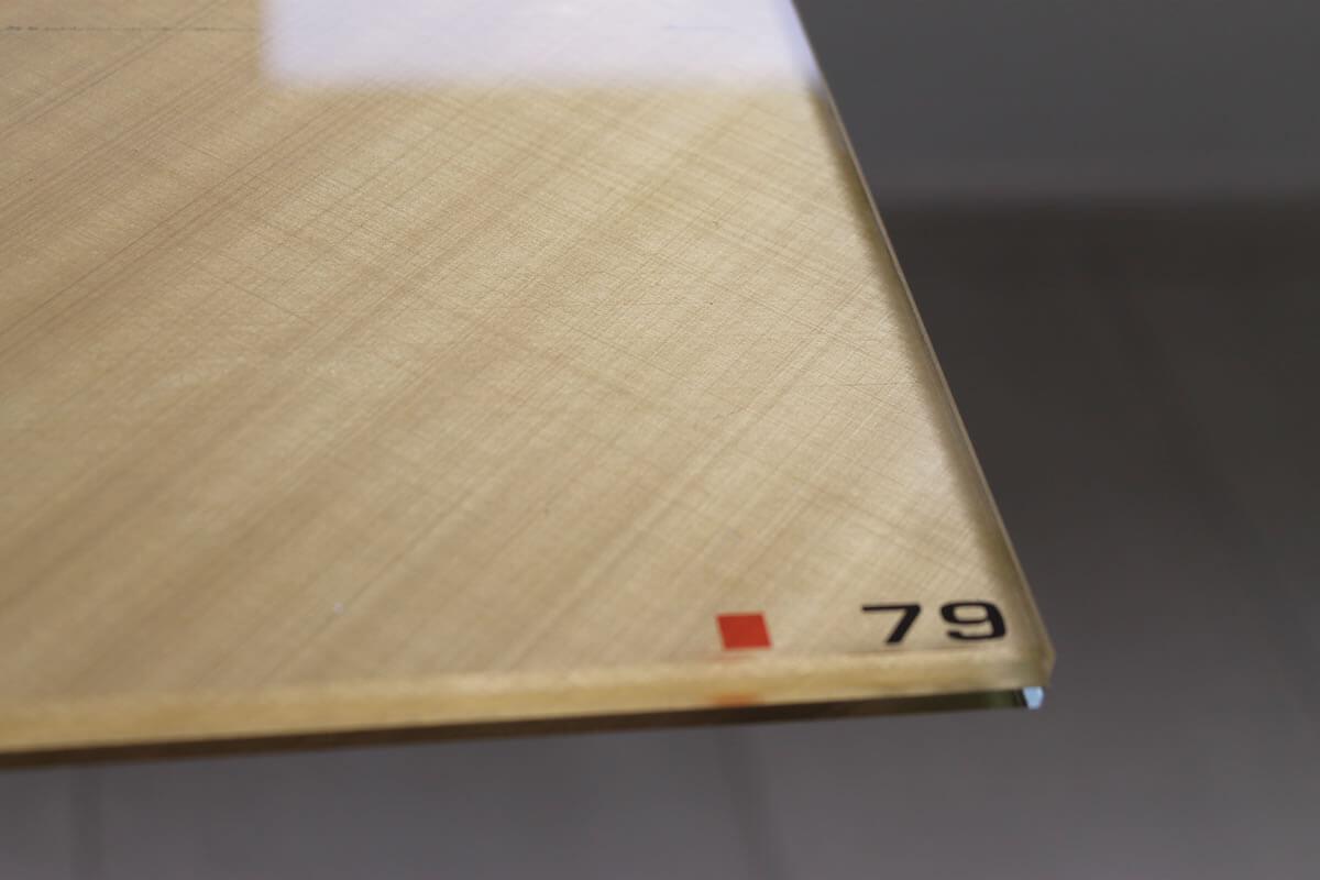 vetro extra chiaro filo lucido filo toro bisellatura incisione decorazione fresatura foratura becco di civetta saldatura vetrocamera stratificabile verniciatura