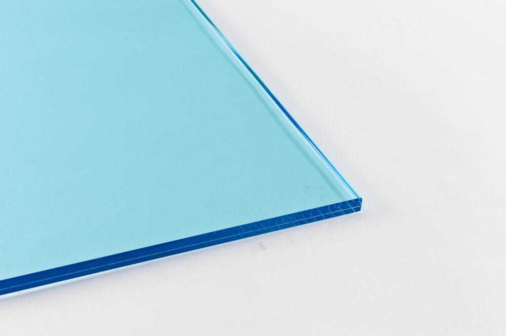 vetro cristallo extra chiaro PVB tutte le lavorazioni no temperabile no stratificato temperato